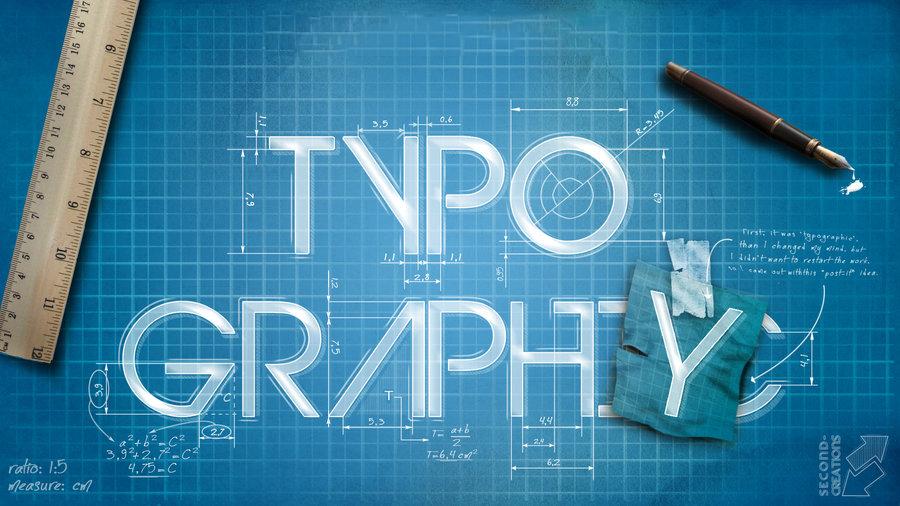 Web-typography