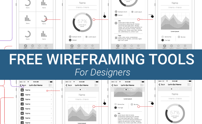 free-wireframing-tools