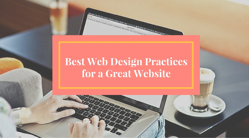 Best Web Design Practices