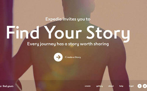find-your-story