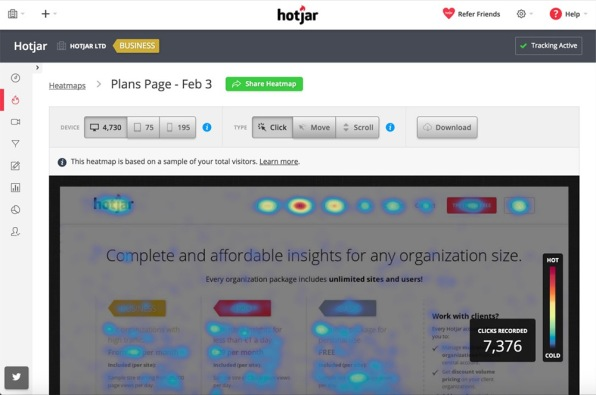 05-hotjar-homepage-dashboard