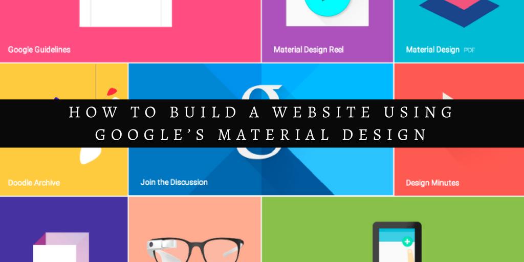 Google Material Design Pdf